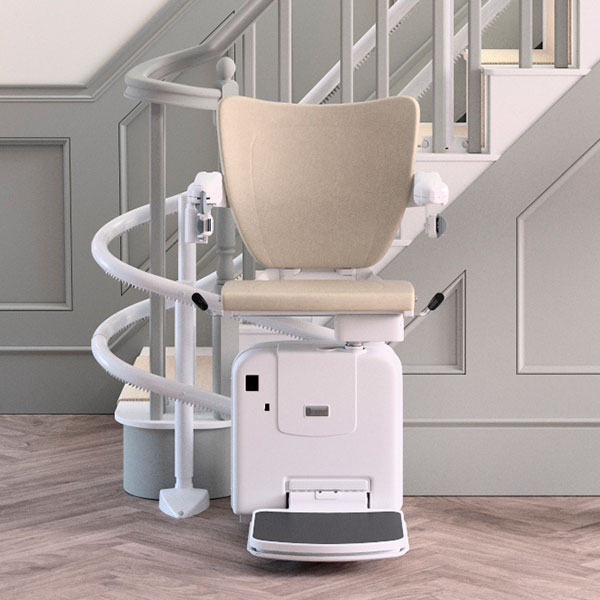 2000 HR Stairlift