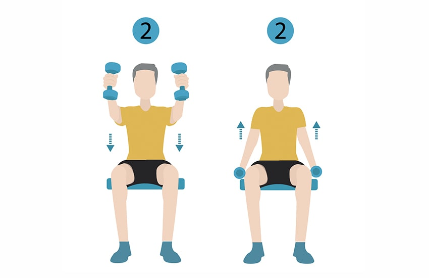 Seated-Front-Shoulder-Raises