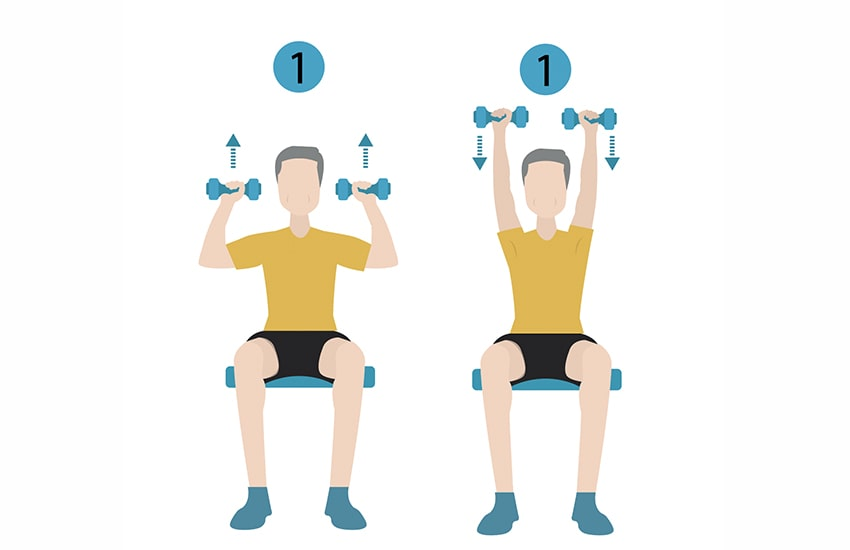 Seated-Shoulder-Press