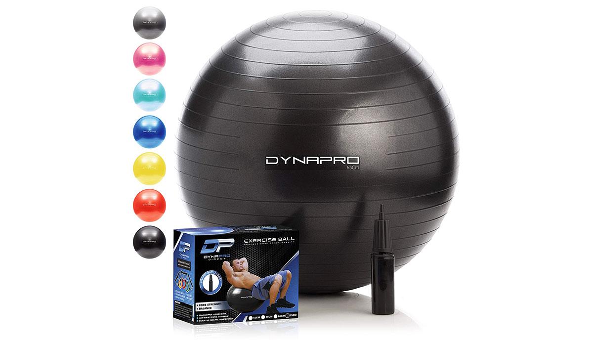 dynapro ball