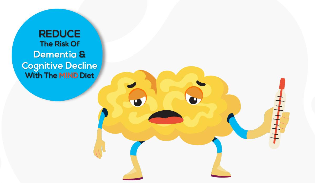 braind food mind diet