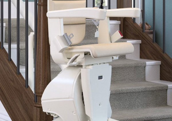 Freecurve-Stairlift